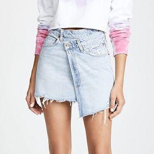 Agolde Audrey skirt
